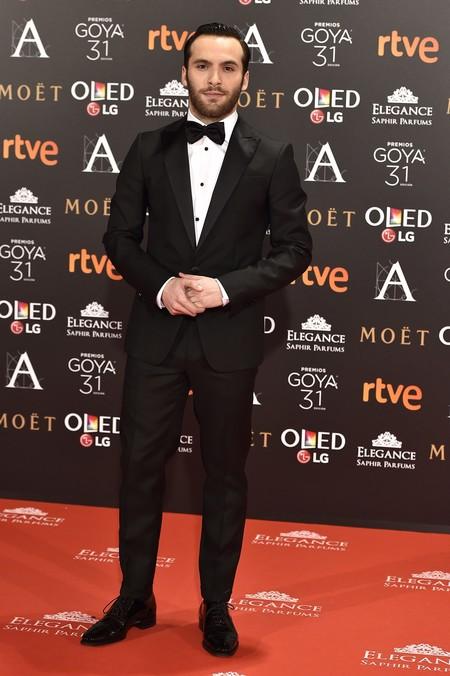 Premios Goya 25