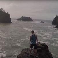 Este fotógrafo cerró todas sus redes sociales (con millón y medio de seguidores) para dedicarse sólo a hacer fotos y viajar