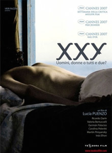 Trailer de 'XXY', Gran Premio de La Semana de la Crítica en Cannes 2007