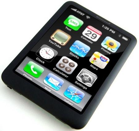 Los rumores sobre el iPhone nano vuelven a la palestra