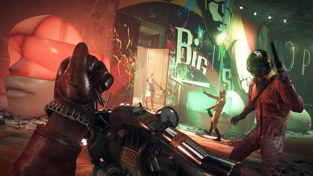 Deathloop recibe multitud de críticas negativas en Steam por su rendimiento y Bethesda ya investiga los errores en PC