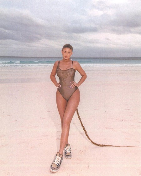 Kylie Jenner Trenza 03