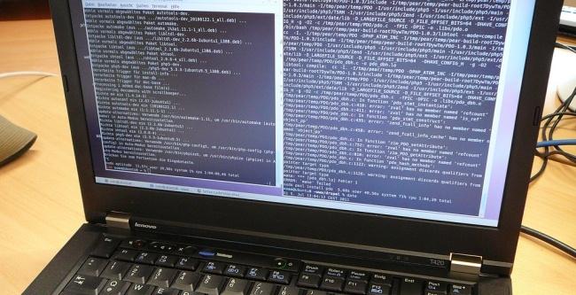 Terminales de Linux