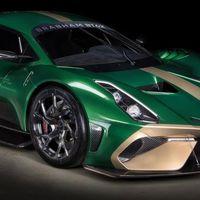 Brabham ya está pensando en una versión para la calle del nuevo BT62