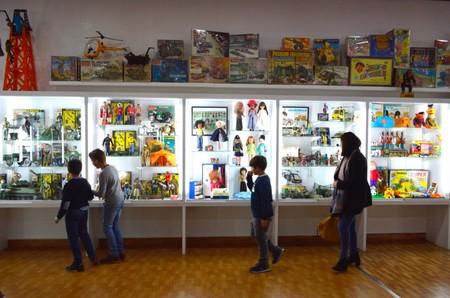 """Abre """"Regreso a la infancia"""", el primer Museo Andaluz del Juguete Vintage en Osuna, Sevilla"""