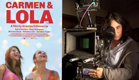 """""""No conozco a mujeres gitanas haciendo cine en España. Va a pasar pronto. Pero yo en Carmen y Lola quería hablar del primer amor homosexual"""""""