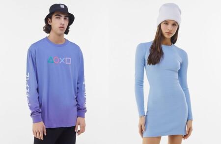Camisetas, sudaderas o vestidos por sólo 3,99 euros en Bershka: chollos en moda juvenil para hombre y mujer