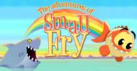 Small Fry para Android, un entretenido endless runner protagonizado por un pequeño pez