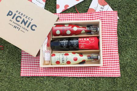 lolea picnic pack