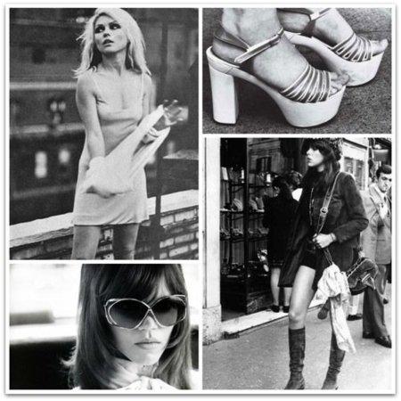 Tendencias Otoño-Invierno 2011/2012: amigo Warhol, llévame con Bianca a Studio 54 y recuérdame quiénes fuimos