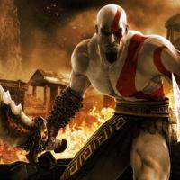 ¿Tendremos God of War 4 en este E3?