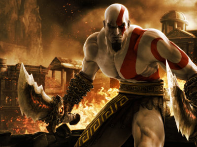 ¿Tendremos God of War 4 en este E3?