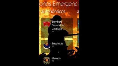 Telefonos Emergecias
