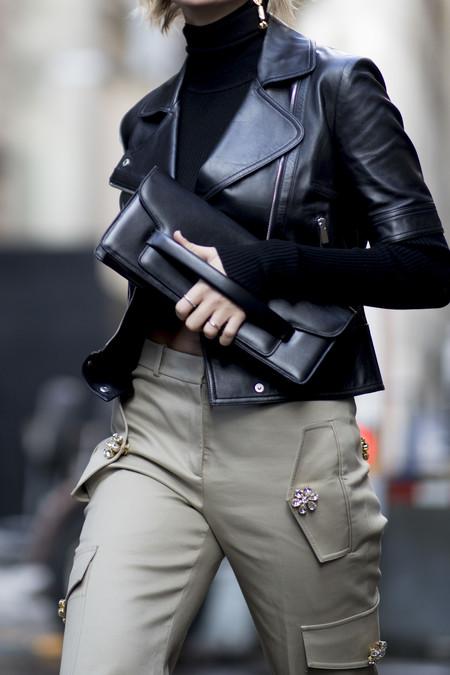 Qué cazadoras se llevan para lucir a la moda en los looks de entretiempo