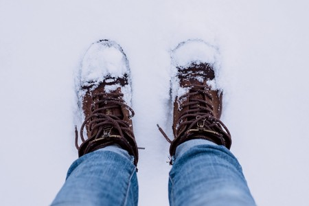 Ofertas de botas en Amazon de marcas como The North Face, Columbia o Dr Martens en tallas sueltas