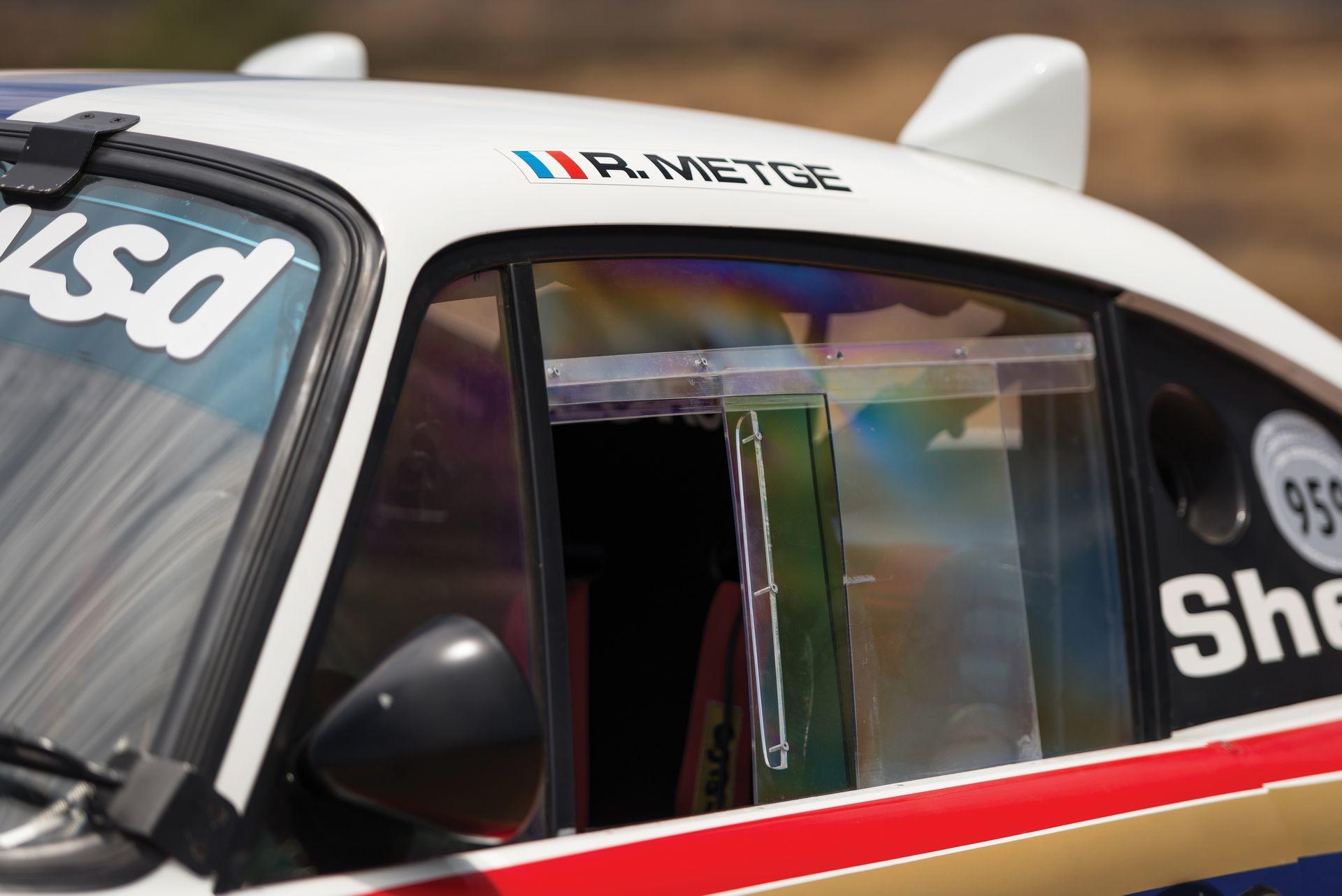 Foto de Porsche 959 Paris-Dakar (9/24)