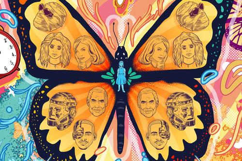 'Doom Patrol': la temporada 2 de los héroes de DC vuelve a HBO con más melancolía absurda y un infinito mundo interior