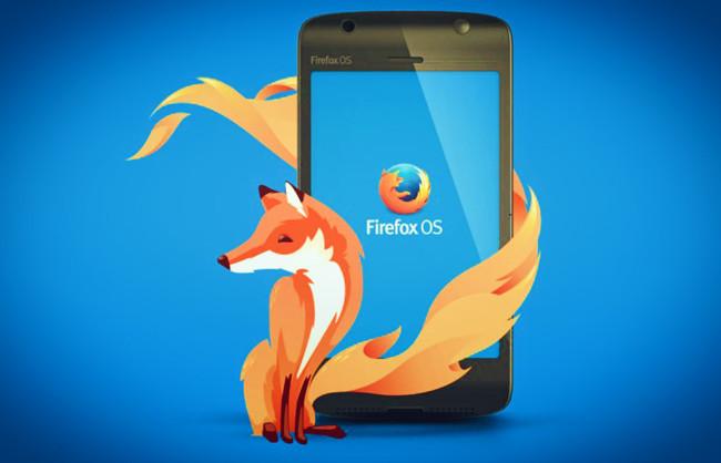 La libertad mató a Firefox OS