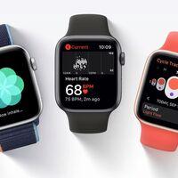 Apple Watch SE: precio más bajo, diseño de Series 6 y potencia del año pasado