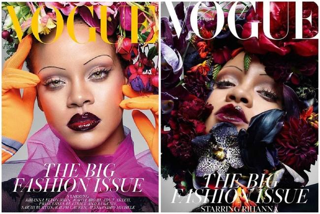 Portadas Vogue Edicion Britanica Septiembre