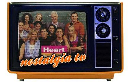 'Los rompecorazones', Nostalgia TV