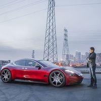 Fisker EMotion: el archienemigo del Tesla Model S tiene 650 km de autonomía, 780 CV y nivel 4 de conducción autónoma