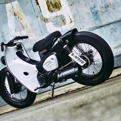 Foto 4 de 17 de la galería honda-super-power-cub en Motorpasion Moto