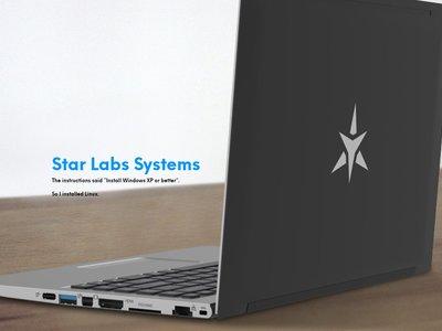 ¿Es Linux suficiente argumento para que un portátil de un fabricante minoritario triunfe?