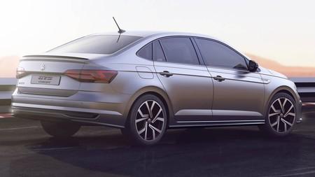 Volkswagen Virtus Gts Concept 2