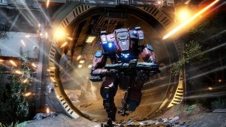 Titanfall 2 presenta su nuevo DLC, Juegos de Guerra, con un gameplay cargado de acción
