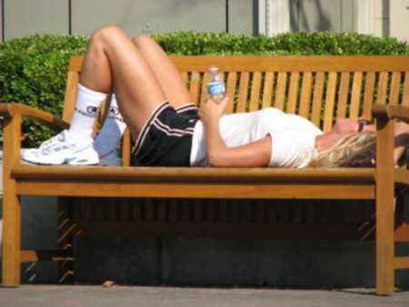 Cinco razones por las que el descanso nos ayudará a ganar músculo