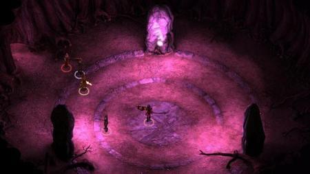 Secuela de Baldur's Gate está en desarrollo