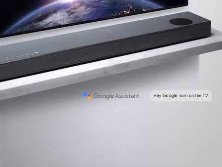 Ya conocemos los precios para los Estados Unidos de las nuevas barras de sonido de LG: mientras esperamos su llegada a Europa