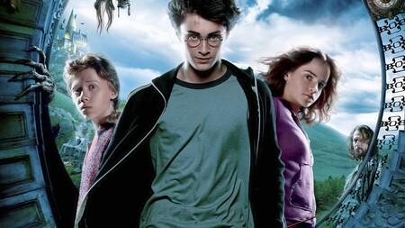 'Harry Potter y el prisionero de Azkaban' es la mejor de la saga: una gran película marcada por el sello de Alfonso Cuarón