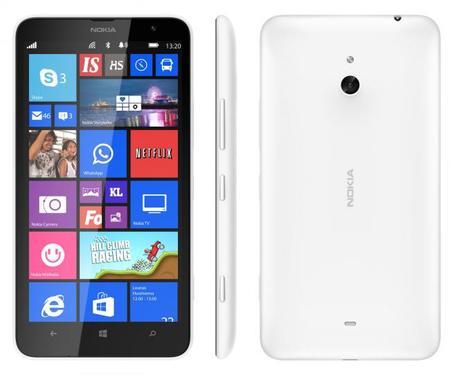 Vyr 373nokia Lumia 1320 White