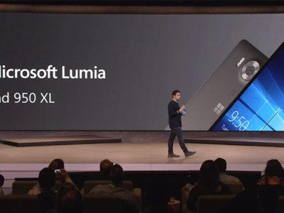 Microsoft empieza a limpiar stocks del Lumia 950 metiéndolo en un 2x1 junto al 950 XL