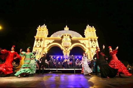 Feria Abril Sevilla