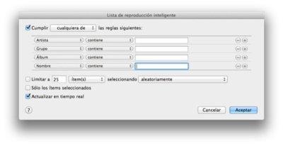Cómo realizar de forma más rápida la sincronización de iTunes Match