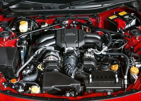 Toyota Gr 86 2022 1600 12