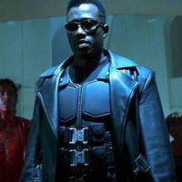 ¿'Blade 4'? Wesley Snipes y Marvel quieren recuperar al personaje