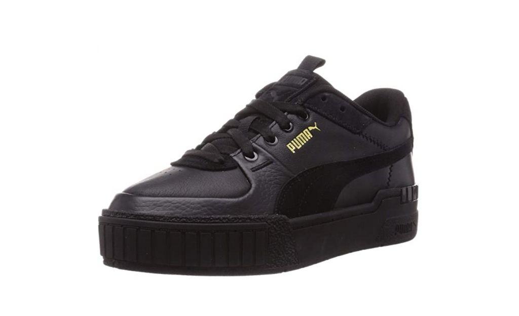 PUMA Cali Sport Mix Wn's, Zapatillas Mujer