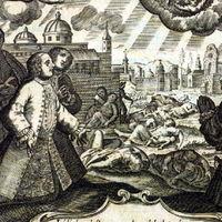 Salmonela, la posible culpable de la muerte de millones de aztecas después de la conquista de México