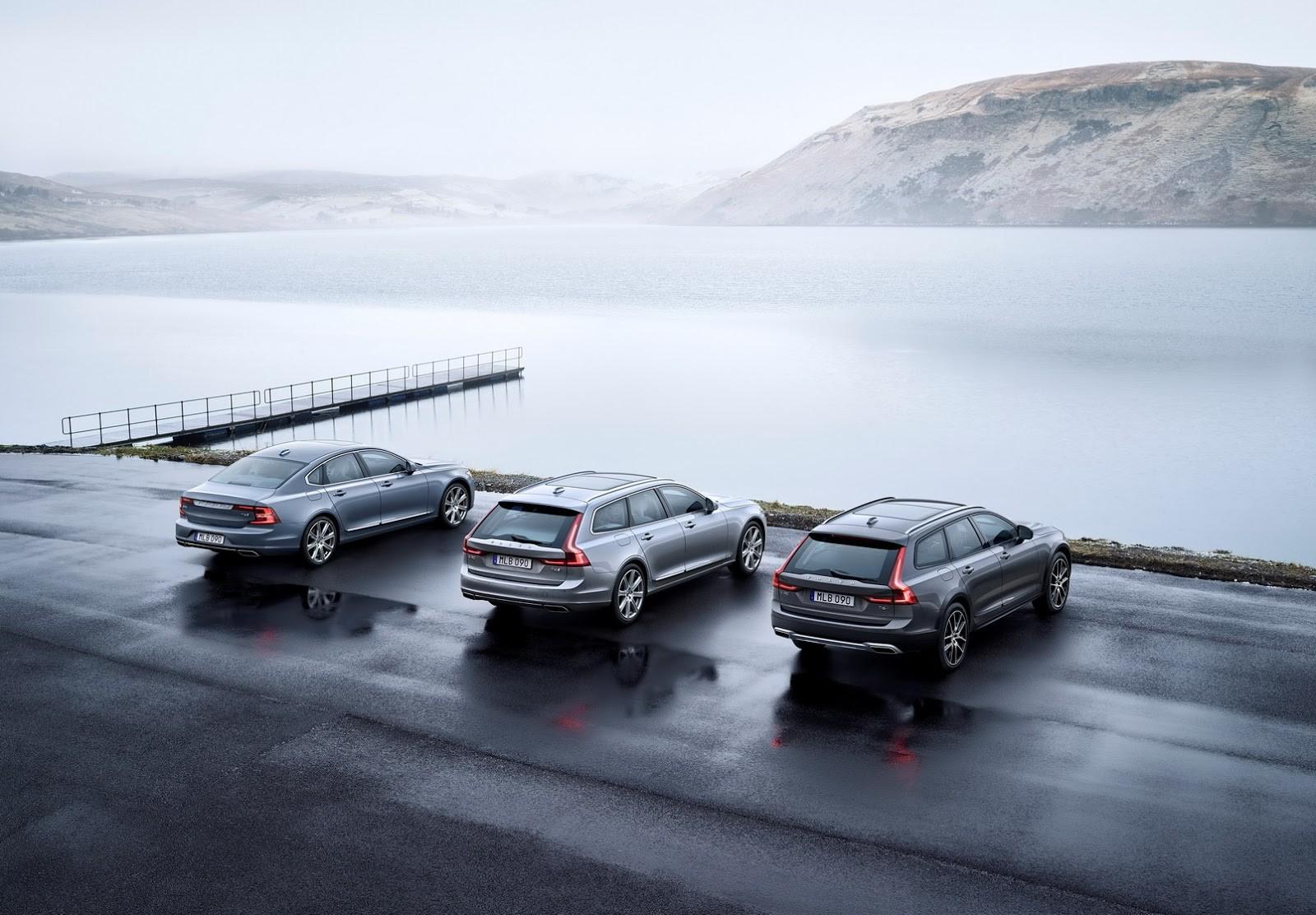 Foto de Volvo V90 Cross Country (17/24)