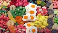 Alerta alimentaria en España sobre una posible golosina tóxica