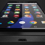 ¿Resucitará Blackberry con un teléfono Android?