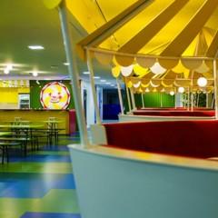 Foto 5 de 22 de la galería oficinas-candy-crush en Decoesfera