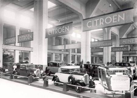 Salón de Barcelona 1933