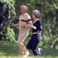 Actividad física y osteoporosis