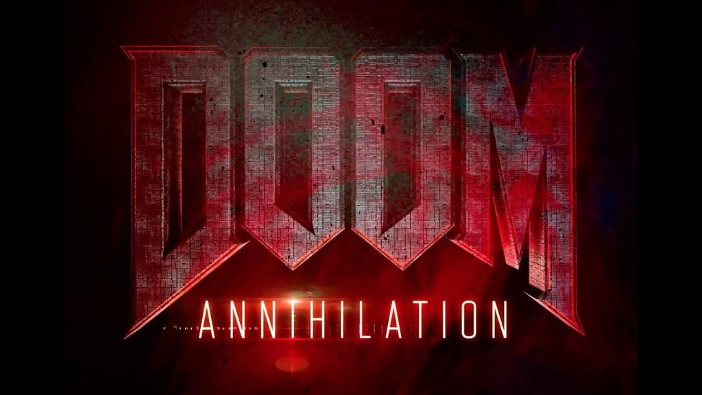 'DOOM: Annihilation' nos muestra su primer teaser-tráiler, un nuevo intento por llevar al cine el legendario videojuego