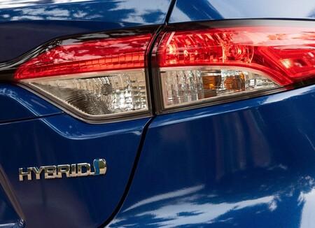 Ventas Hibridos Toyota Mexico 2020 2